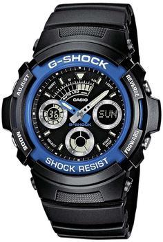 Casio G-Shock (AW-591-2AER)