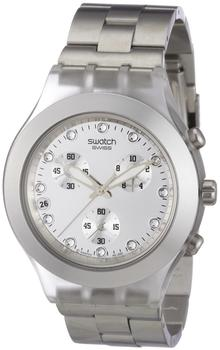 Swatch Full Blooded Silver (SVCK4038G)