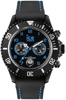 Ice Watch Ice-Chrono Drift Big Big blue black (CH.BBE.B.S.14)