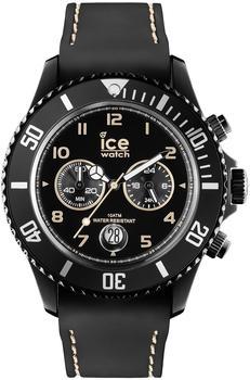 Ice Watch Ice-Chrono Drift Big Big beige black (CH.BBG.B.S.14)