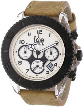 Ice Watch Ice-Vintage Chrono Sand Big Big (VT.CH.SD.BB.L.14)
