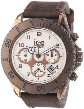 Ice Watch Ice-Vintage Chrono Brown Big Big (VT.CH.BN.BB.L.14)