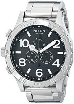 Nixon The 51-30 SS Chrono Black