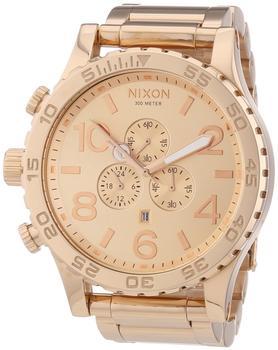 Nixon The 51-30 Chrono All rose gold (A083897)