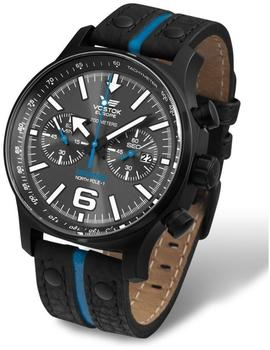 Vostok Europe Expedition Nordpol 1 (6S21-5954198)