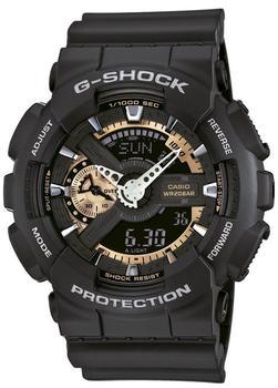 Casio G-Shock (GA-110RG-1AER)