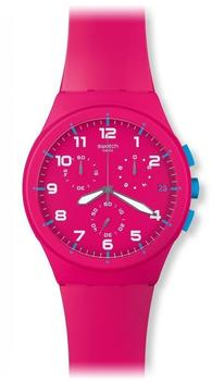 Swatch Basic Plastic pink (SUSR401)
