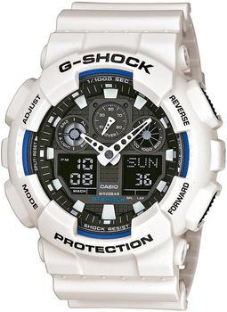 Casio G-Shock (GA-100B-7AER)