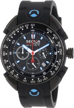 Sector Marine Shark Master (R3271678125)