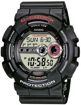Casio G-Shock (GD-100-1AER)