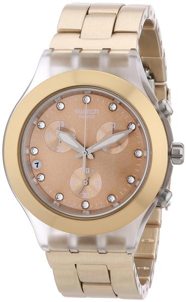 Swatch Full Blooded Caramel (SVCK4047AG)