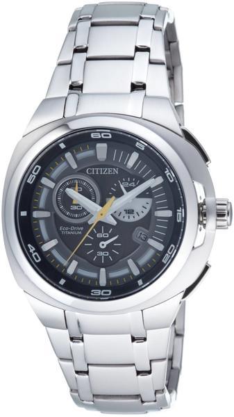Citizen Super Titanium Marinaut (AT2021-54H)