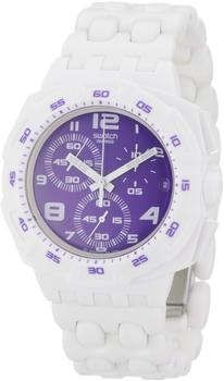 Swatch Purple Purity (SUIW404)