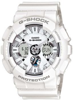 Casio G-Shock (GA-120A-7AER)