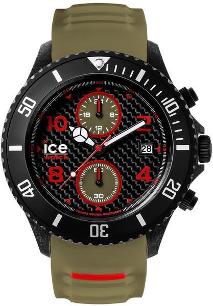Ice Watch Carbon XL khaki (CA.CH.BKA.BB.S.15)