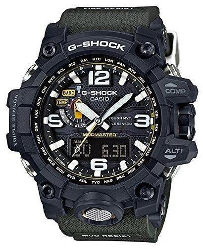 Casio G-Shock Mudmaster GWG-100-1A3ER