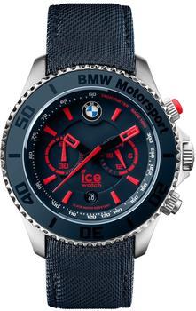 Ice Watch BMW Motorsport Steel Chrono L blau/rot (BM.CH.BRD.B.L.14)