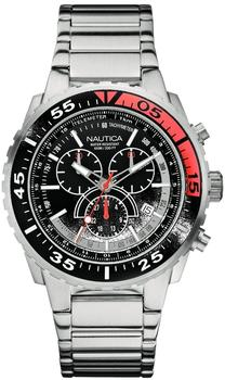 Nautica Herren Uhr Nautica A16656G