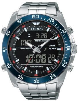 Lorus Chronograph RW623AX9