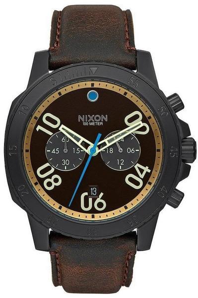 Nixon Ranger Chrono Leather (A940-2209)
