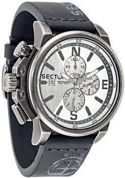 sector-herren-armbanduhr-450-chronograph-quarz-leder-r3271776008
