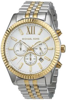 Michael Kors Lexington Chrono MK8344