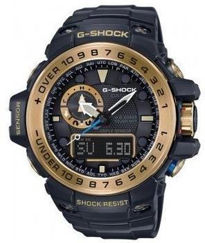 Casio G-Shock GWN-1000GB-1AER