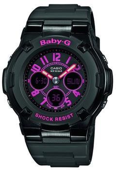 Casio Baby-G BGA-117-1B1ER