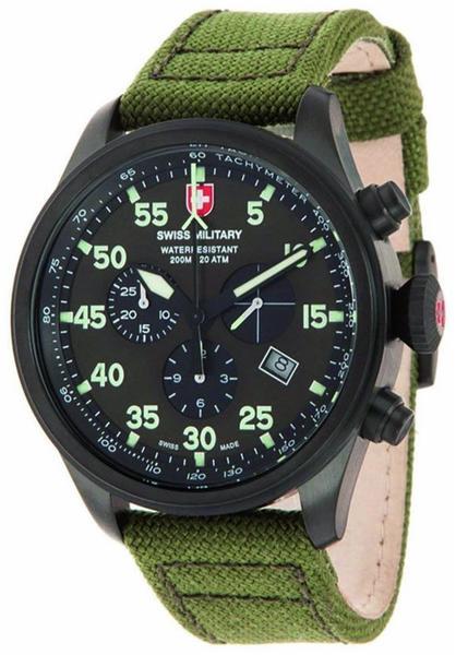 Swiss Military Hawk Rawhide 27321