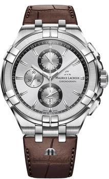Maurice Lacroix Aikon Chronograph (AI1018-SS001-130-1)