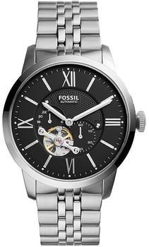 Fossil Townsman (ME3107)