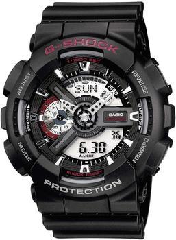 Casio G-Shock (GA-110-1AER)