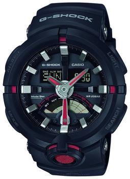Casio G-Shock (GA-500-1A4ER)