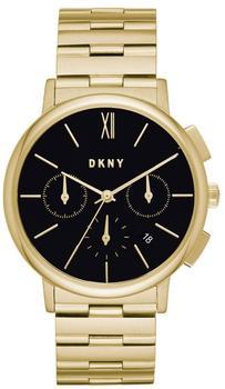DKNY Willoughby NY2540