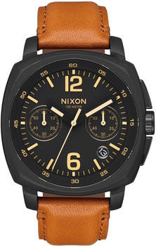 Nixon Charger Chrono Leather (A1073-2447)