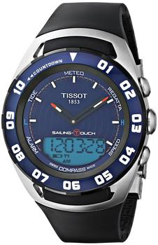 Tissot Sailing-Touch Herren (T056.420.27.041.00) Touch Collection