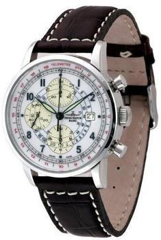 Zeno Watch Basel 6069TVD-C2