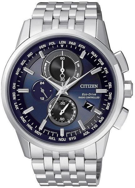 Citizen Elegant Funkuhr AT8110-61L