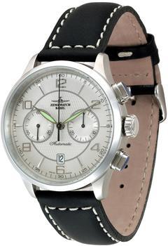Zeno-Watch Basel 6302BHD-G3 schwarz