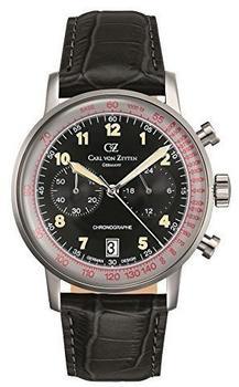 Carl von Zeyten Schwarzenbach CVZ0020BK