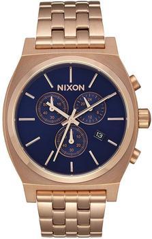 Nixon Time Teller Chrono (A972-2398)