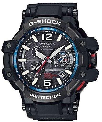 Casio G-Shock (GPW-1000)