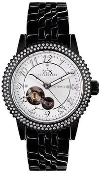 Hindenberg 250-H Air Professional Lady PVD Silver