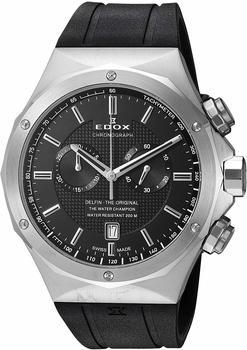 EDOX Delfin Chronograph 10107 3CA NIN