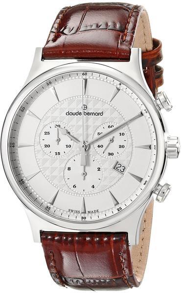 Claude Bernard Sophisticated Classics Chronograph 10217 3 AIN