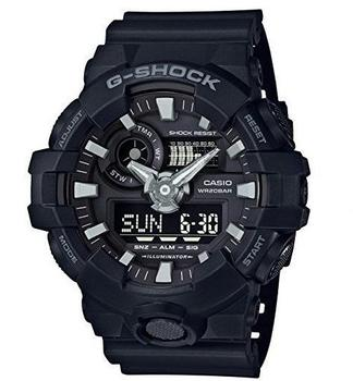 Casio G-Shock GA-700-1BER