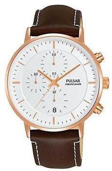 PULSAR PM3082X1 Chronograph 40mm 3ATM