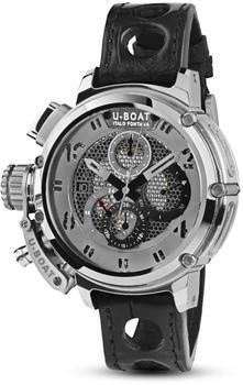 U-Boat Chimera 46 Net Tungsten 8065
