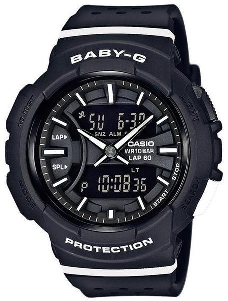 Casio Baby-G BGA-240-1A1ER
