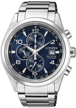 Citizen Eco-Drive Super Titanium (CA0650-82L)